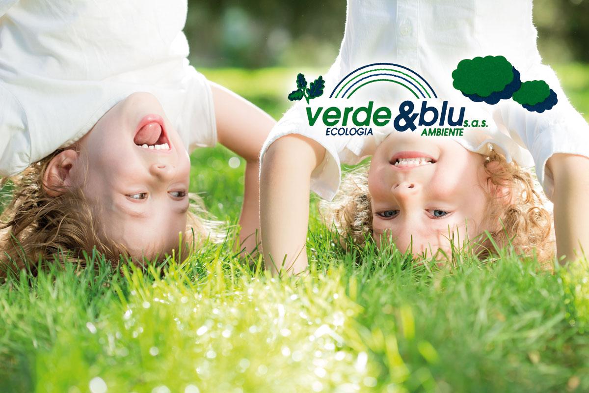 Verde&Blu: ecologia e ambiente