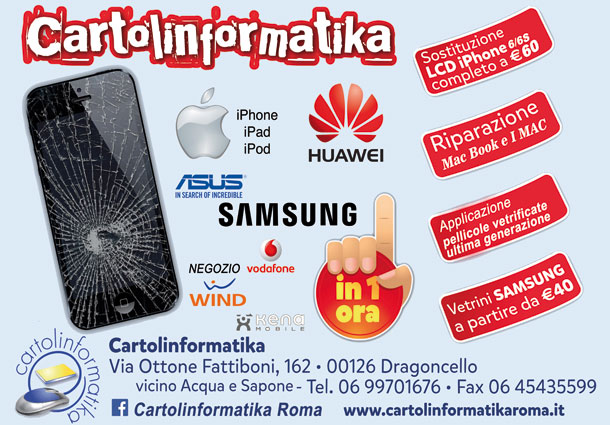 Cartolinformatika