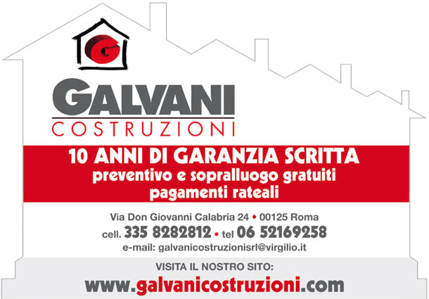 Galvani Costruzioni
