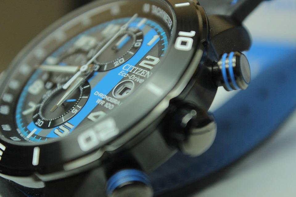 Consigli di stile: l'orologio automatico