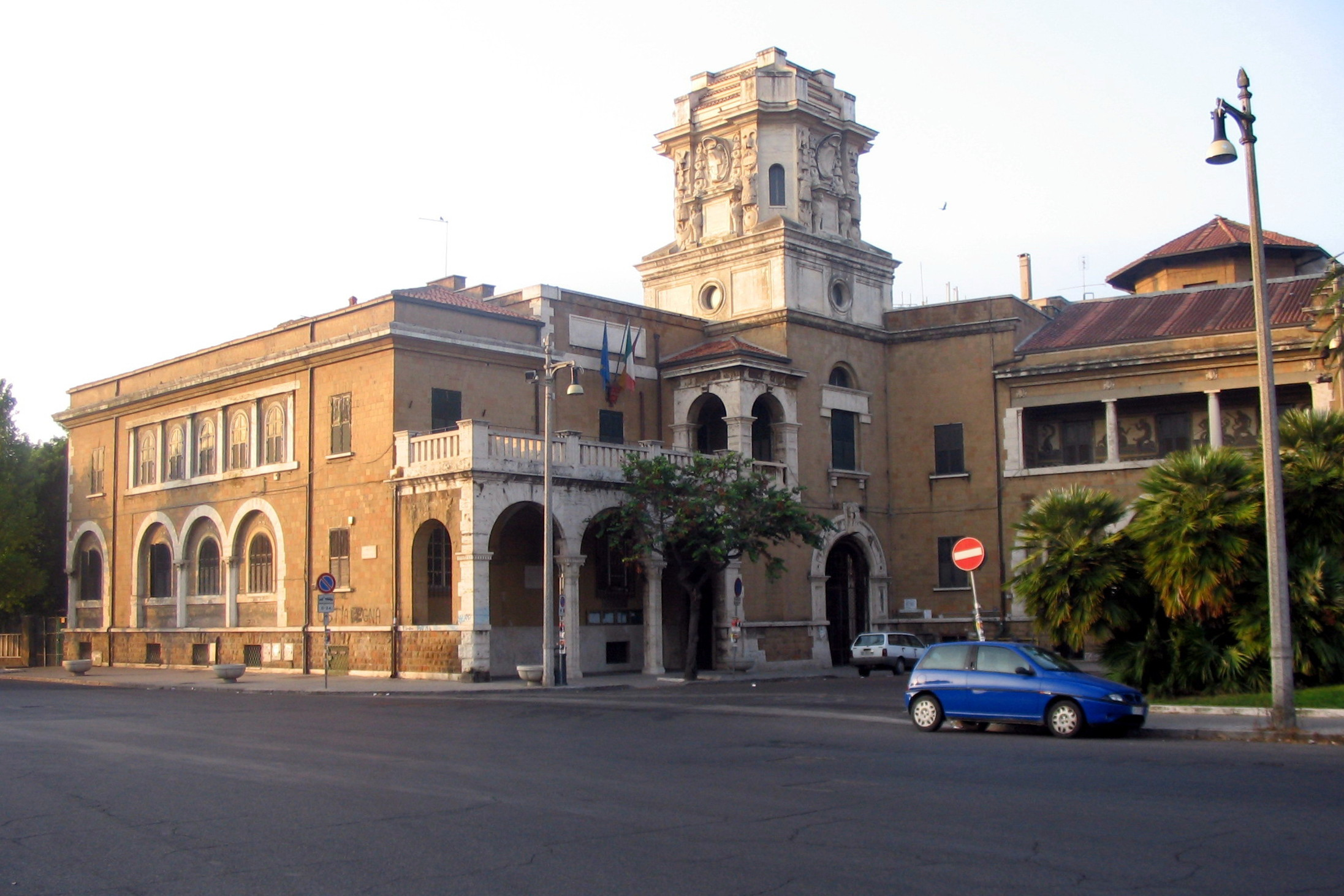 X Municipio, nuove polemiche ma vecchi problemi