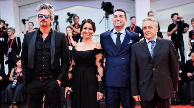 Anche Ostia ha trionfato al Festival del Cinema di Venezia