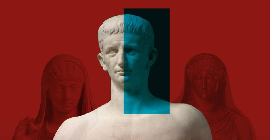Foro romano, l'arte contemporanea incontra gli antichi romani