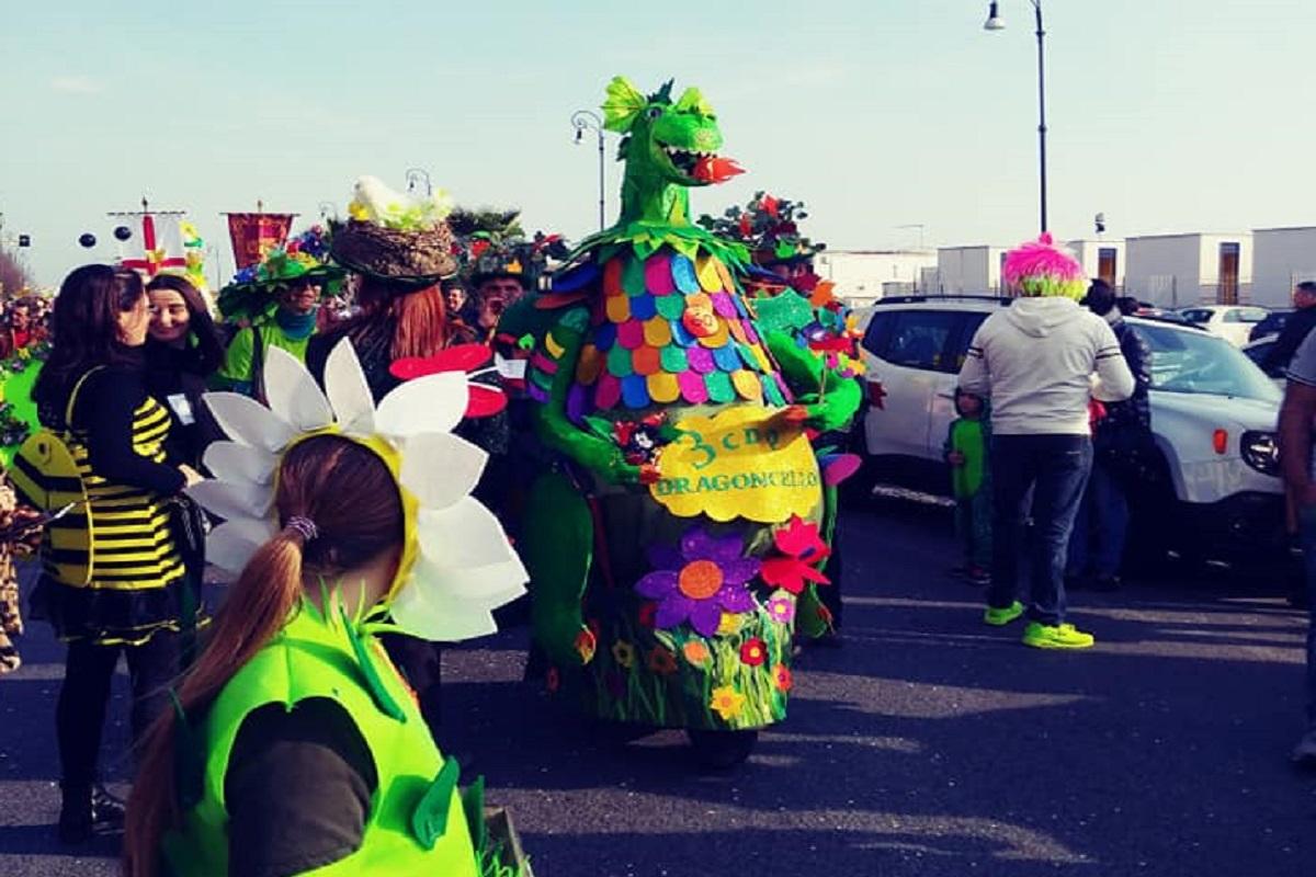 X Municipio: prorogato il bando per il Carnevale 2020