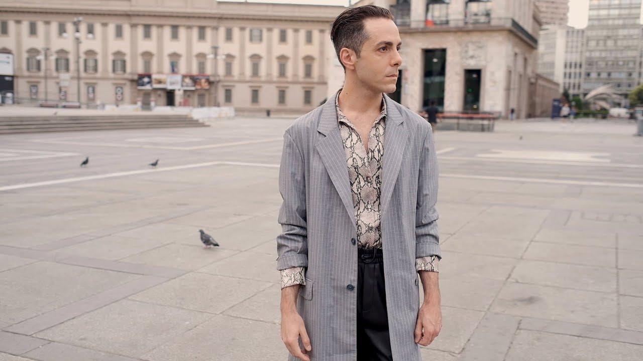 Daniele Arcieri, da Ostia a Milano per inseguire un sogno