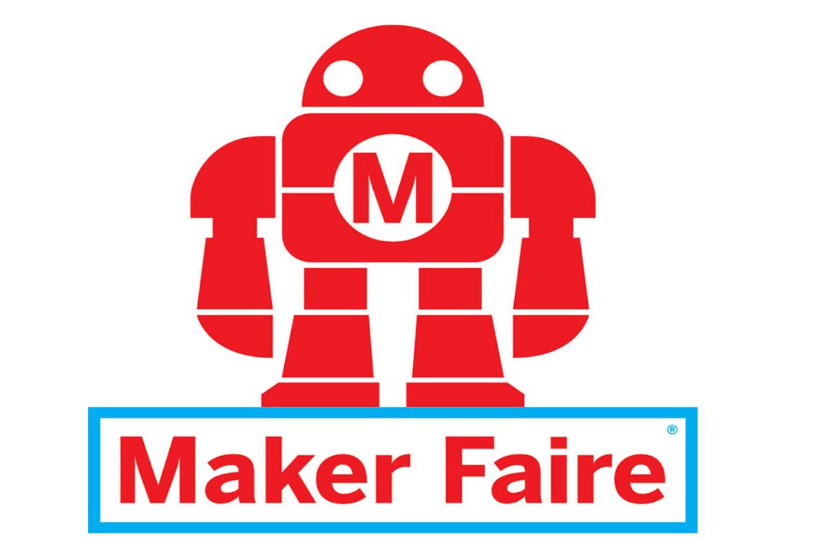 "Torna""Maker Faire Rome – The European edition"""