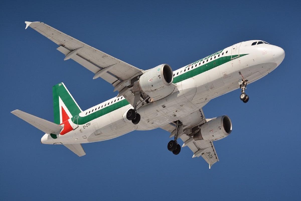 La crisi Alitalia e la ricaduta economica sul territorio