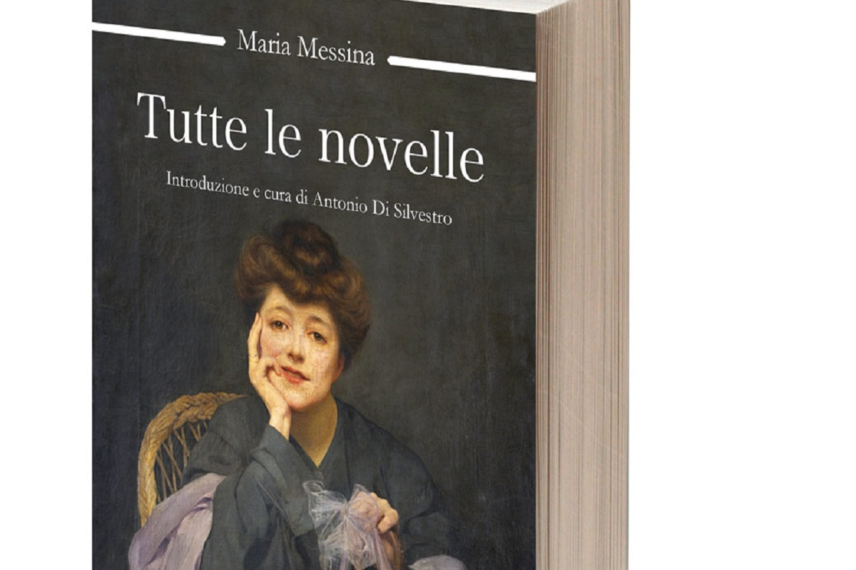 Maria Messina, la scrittrice scoperta da Giovanni Verga