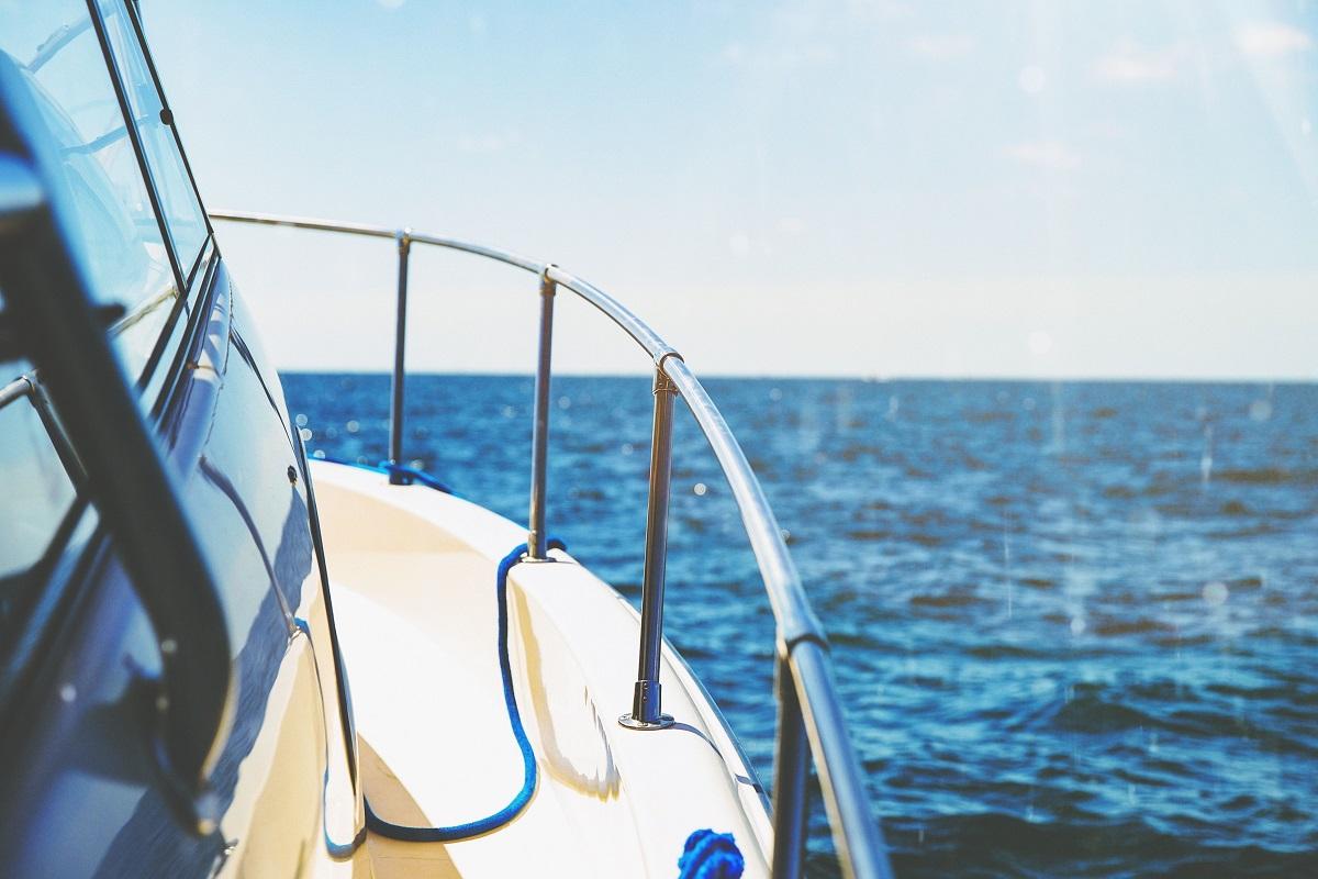 Vacanza in barca: il vademecum del perfetto diportista