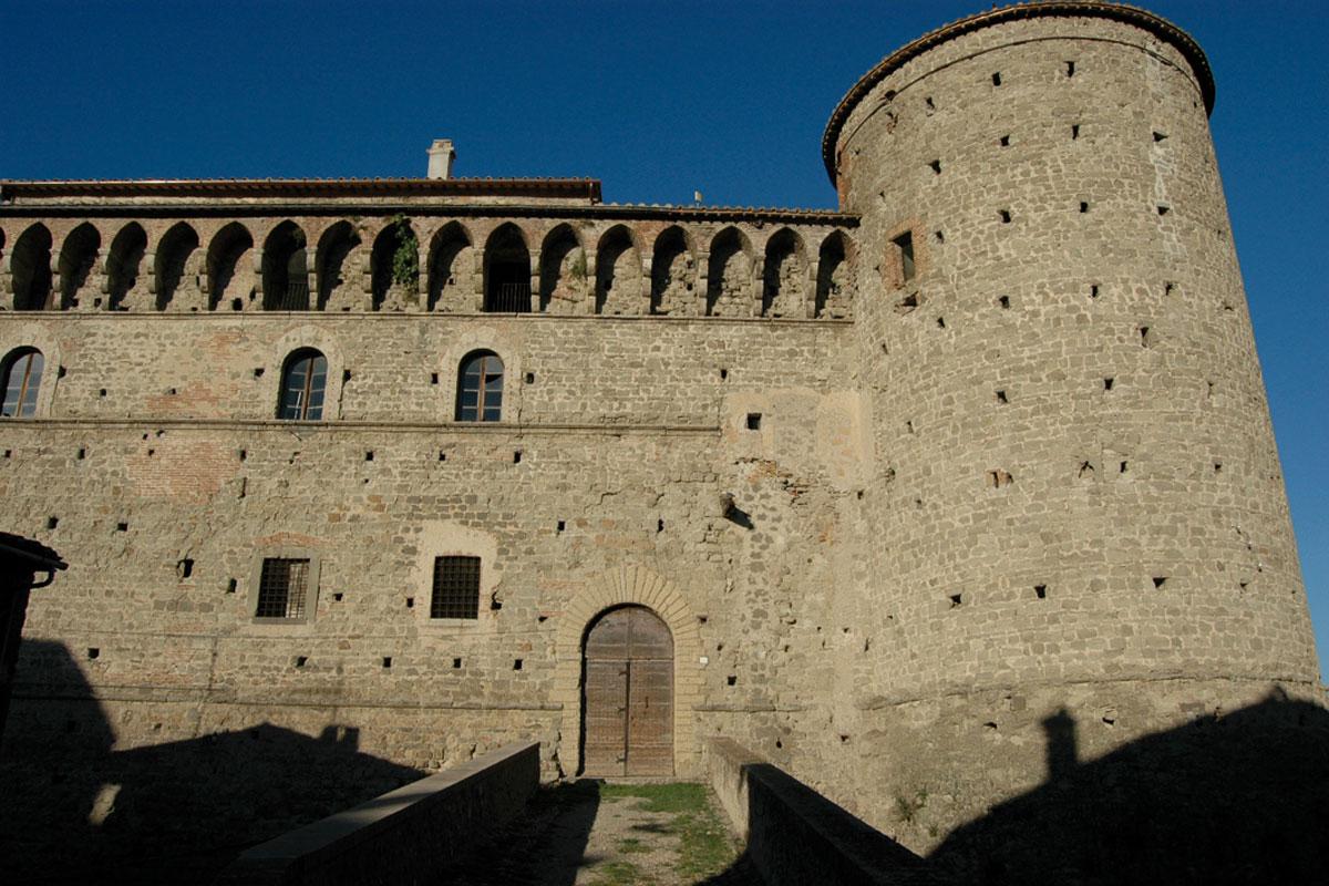 """Una giornata tra """"Castelli e nobili Casate della Tuscia"""""""