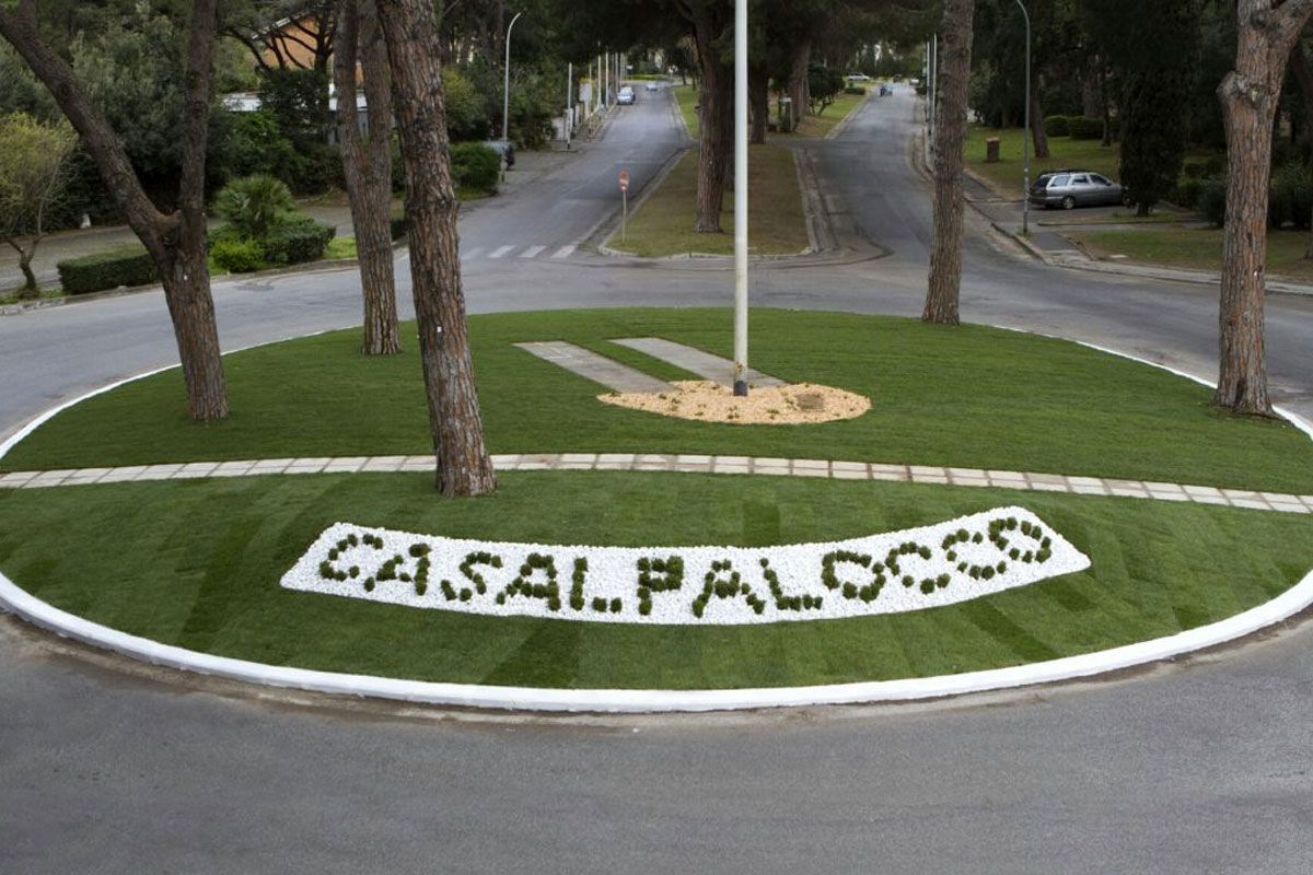 Buon 2019 dal Consorzio di Casalpalocco