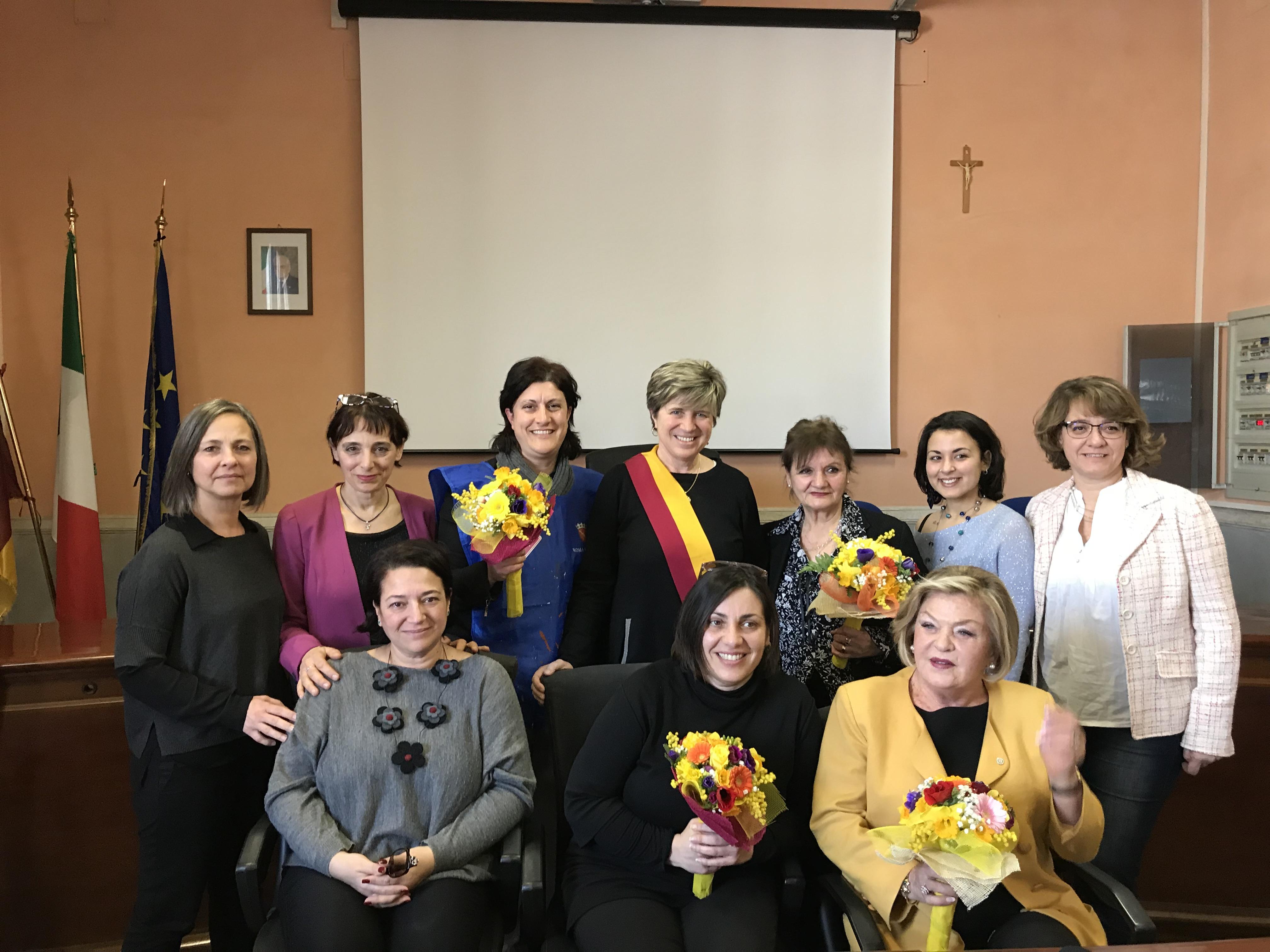 X Municipio: torna il Premio Donna dell'Anno 2019