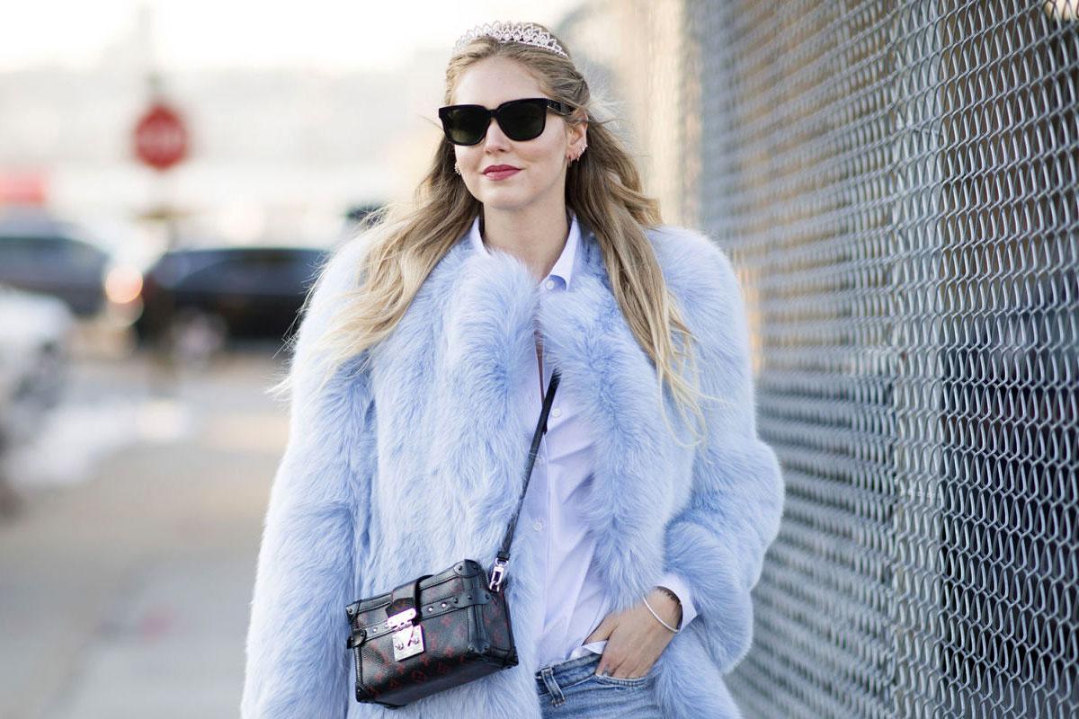 Tendenze della moda di Fabiana Perroni