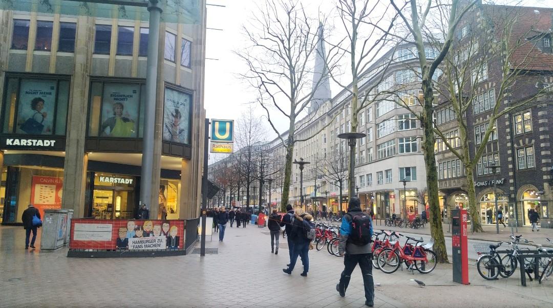 Ecco tutto ciò che non sapevate su Amburgo
