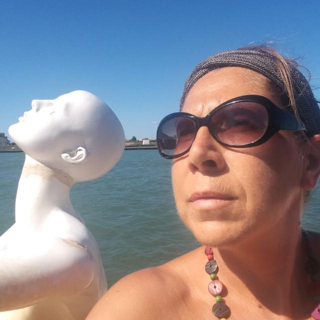 Intervista alla poetessa Paola Gaspardis