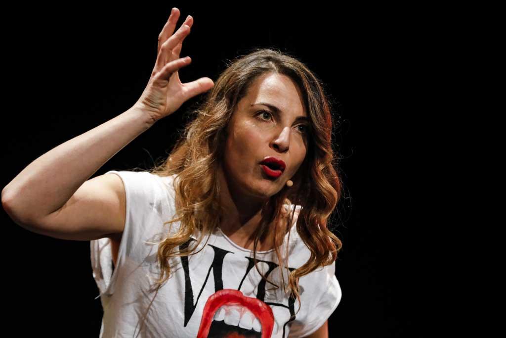 Fearless, in scena al Teatro del Lido di Ostia