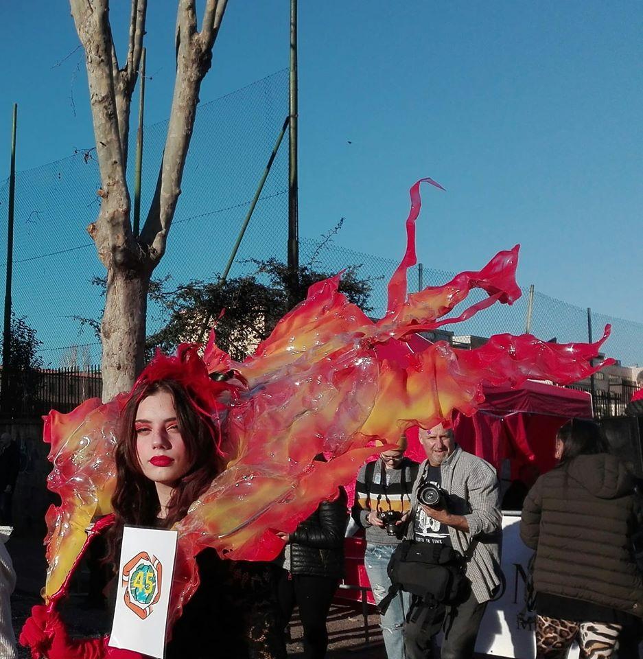 Spazi all'Arte presenta SOS Mondo