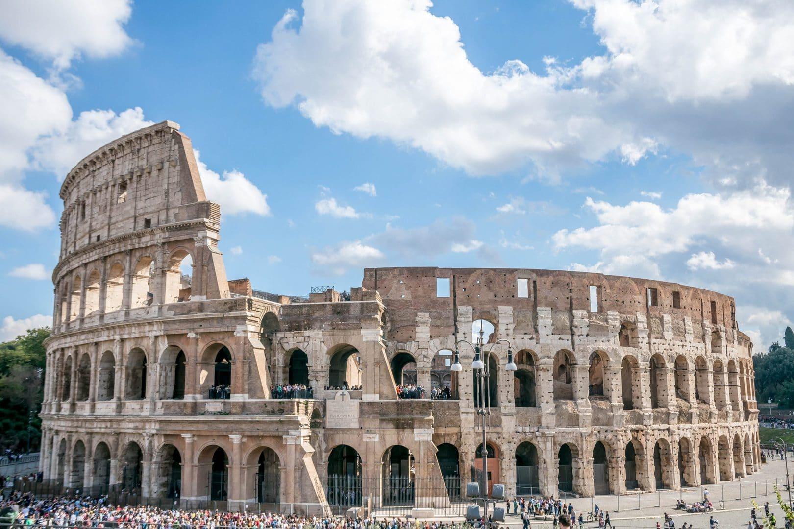 Natale di Roma 2020: eventi digitali per far festa