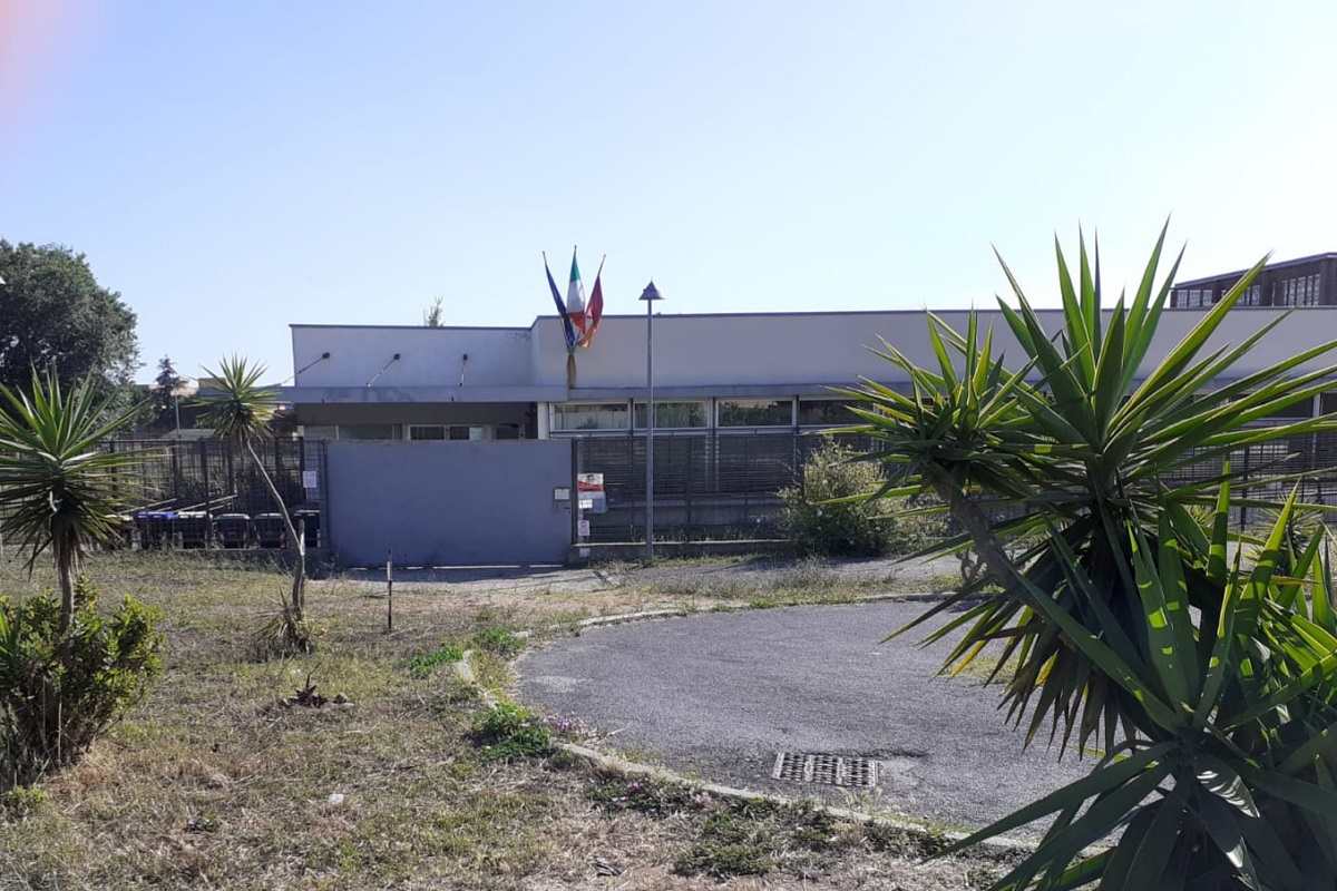 La biblioteca Sandro Onofri è ancora chiusa