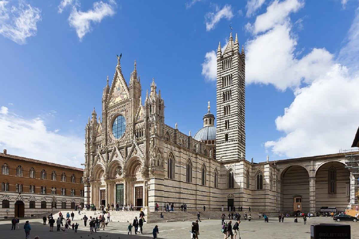 Una gita a… Siena e Napoli