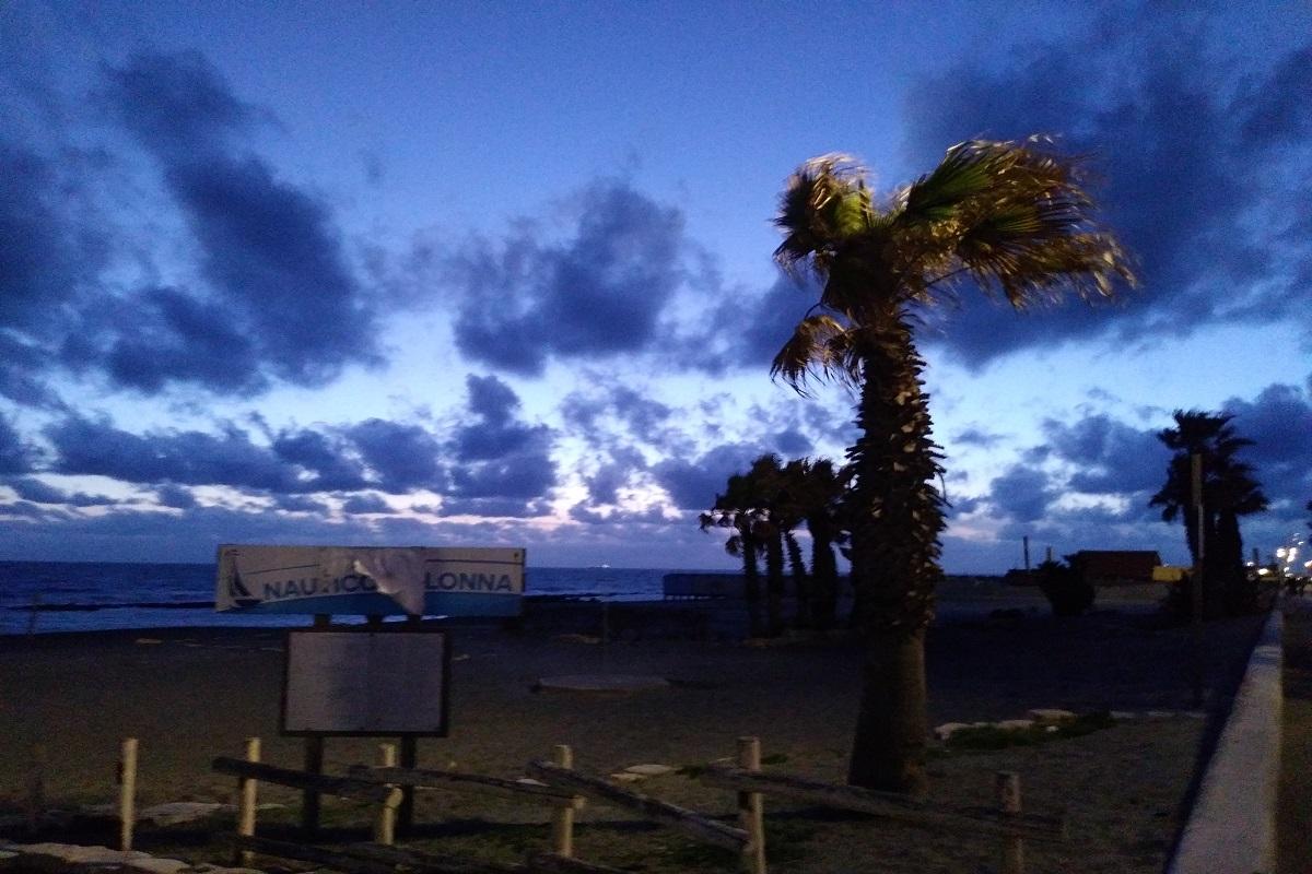 I nodi della gestione del litorale e dei fondi per opere idrauliche