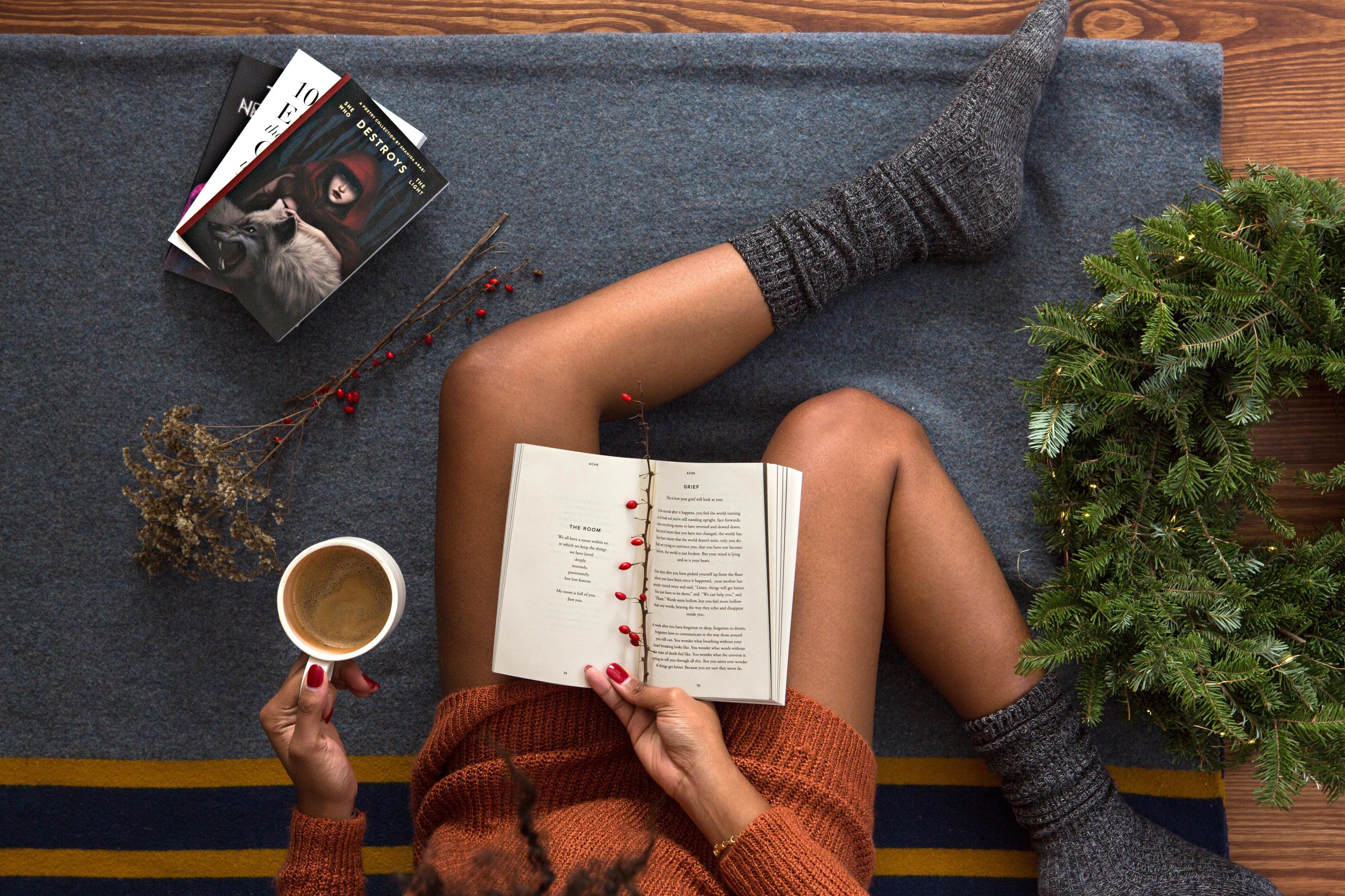 7 libri da regalare a Natale