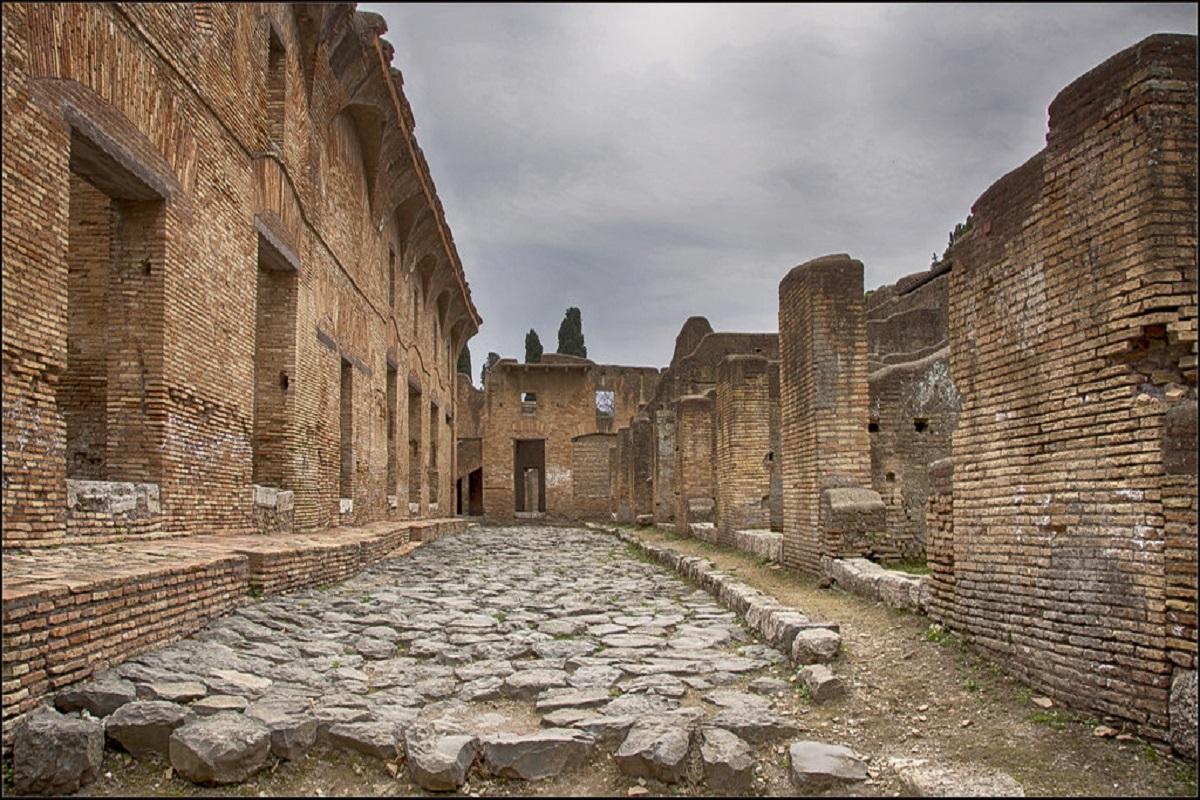 Progetto Ostia Marina, gli archeologi dell'Unibo all'opera
