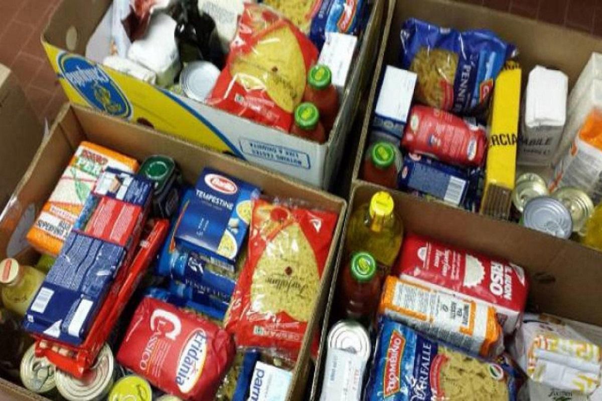 Furto alla Caritas di Acilia: svaligiato il magazzino