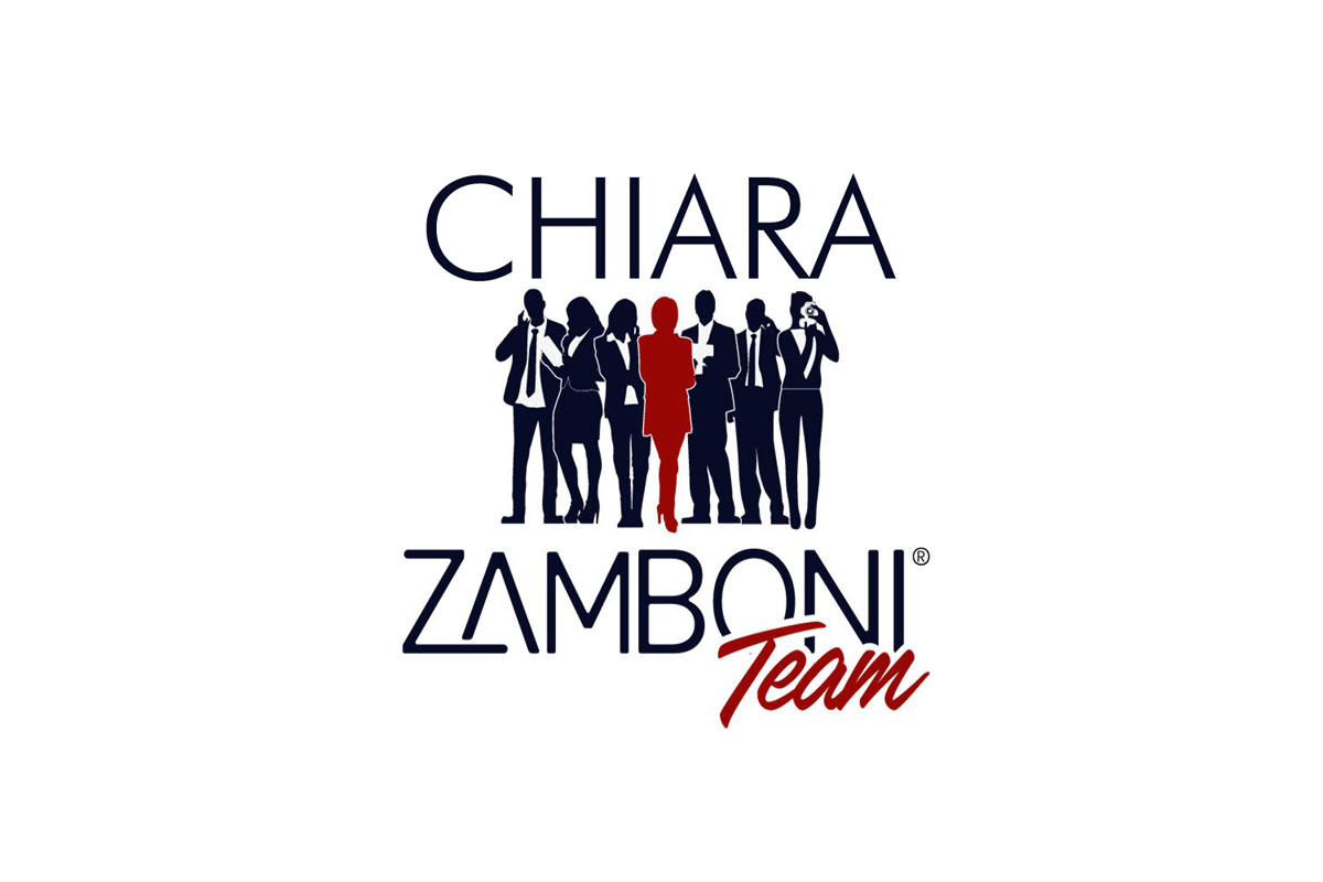 Chiara Zamboni Team
