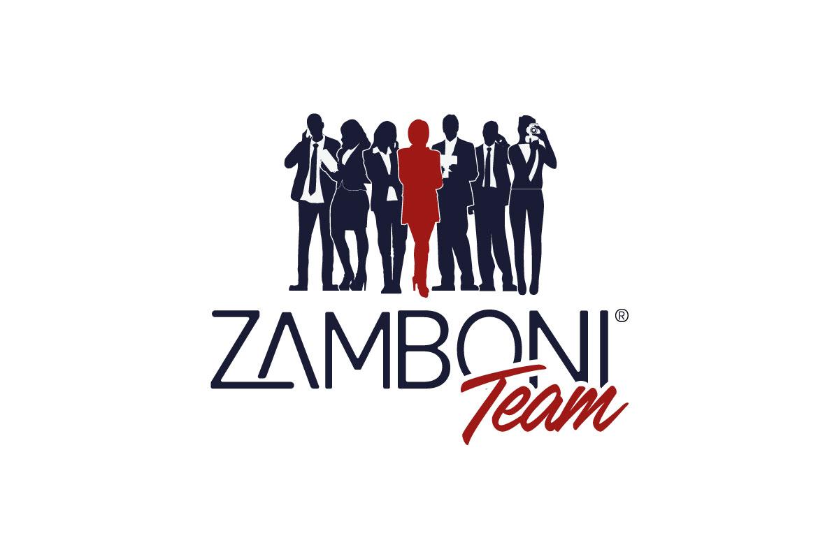 Zamboni Team