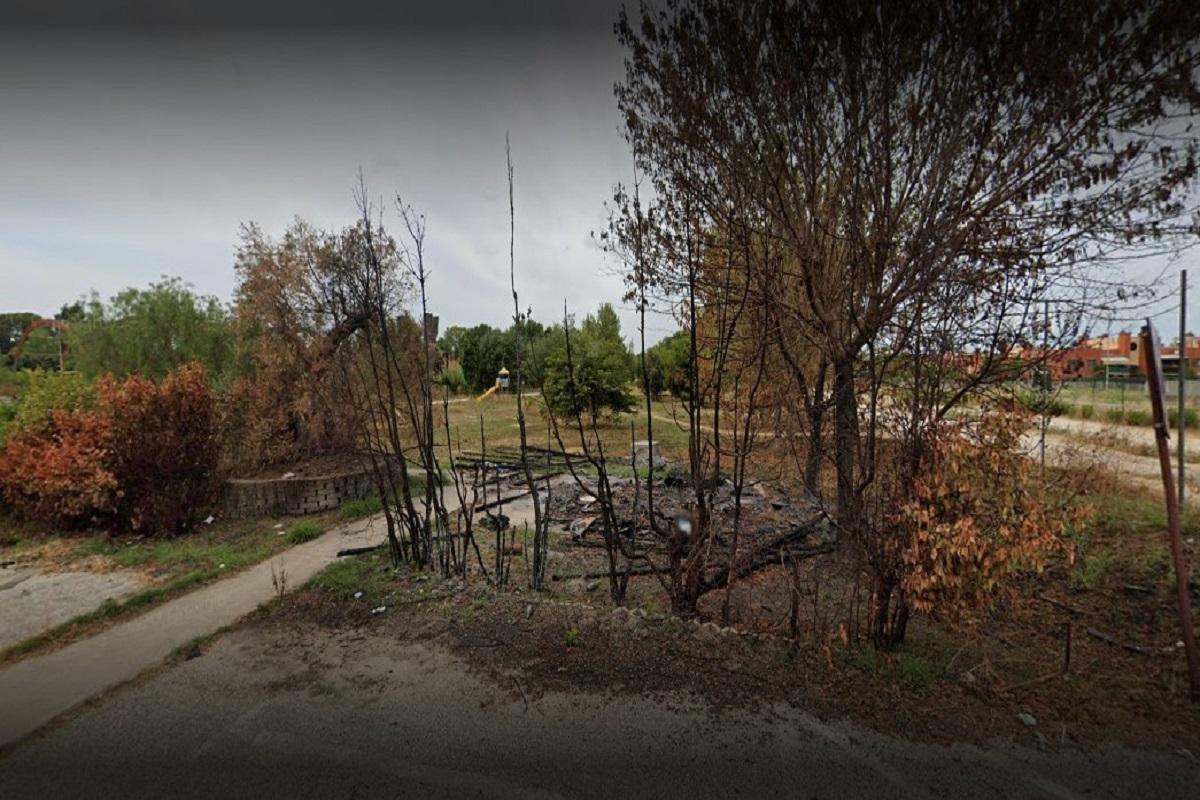 Parco della Madonnetta: chi ci pensa?