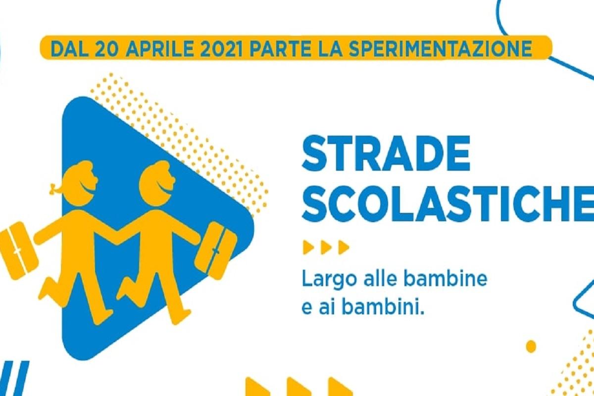"""""""Strade Scolastiche"""": progetto per la sicurezza stradale nei pressi delle scuole"""