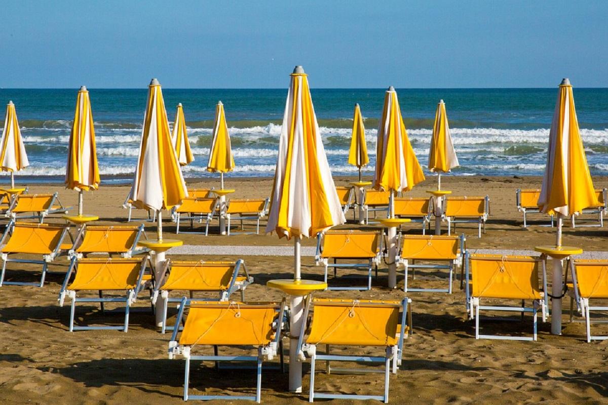 Ostia: in spiaggia con il SeaPass