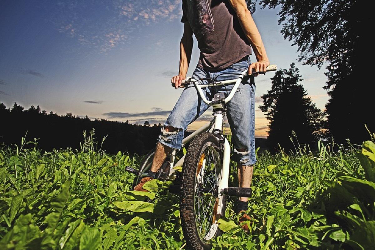 """""""Centosessantaperventuno"""": una scommessa a pedali in nome dello sport e della disabilità"""