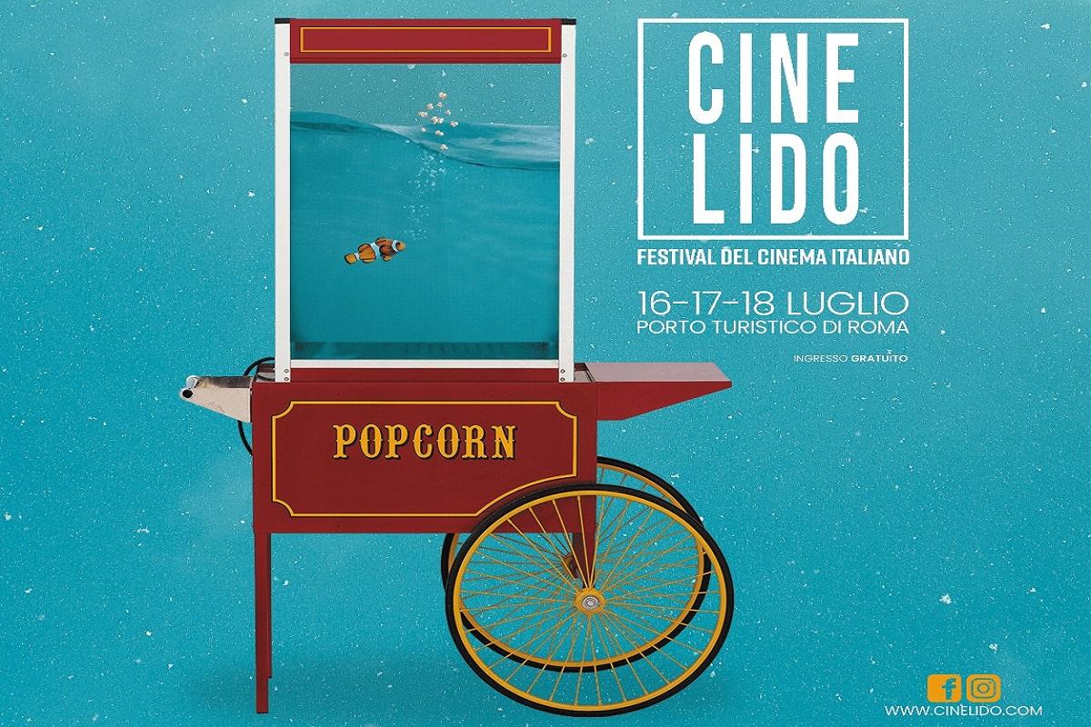 Al via Cinelido: Festival del cinema italiano